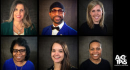 Secondary Teacher of the Year Nominees