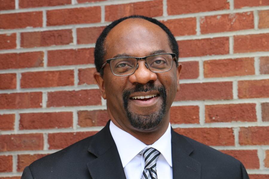 Superintendent Alvin L. Crawley