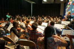 John Adams Orchestra