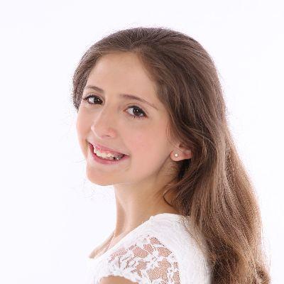 Peyton Marcy