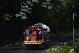 Photo-HS, Fatima Chavez, TCW - El viaje hacia Alegria