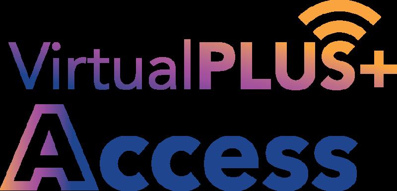 Virtual PLUS+ Access