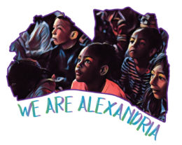 We Are Alexandria
