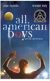 Book cover All American Boys
