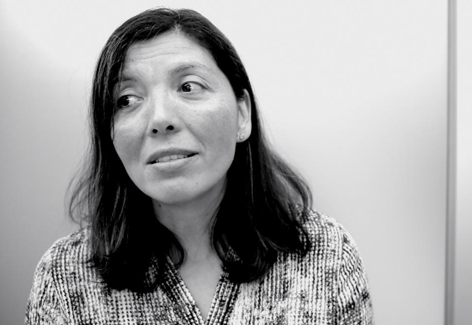 Ana Bonilla
