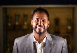 Darryl Prue, TC Boys Basketball Coach 2018