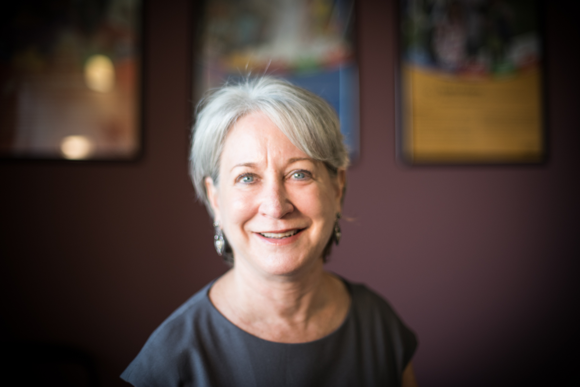 Dr. Lois Berlin, Interim Superintendent