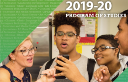 2019-20 Program of Studies