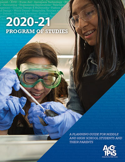 2020-21 Program of Studies