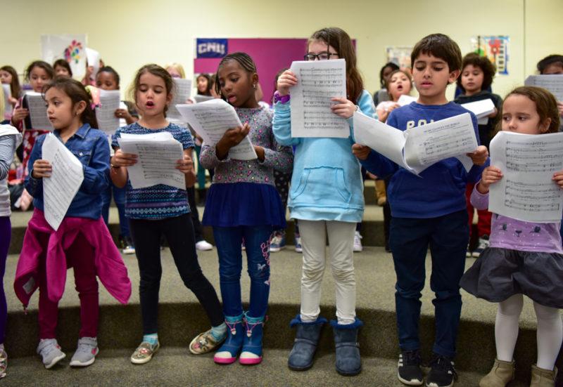 Cantamos Choir Ensemble