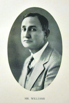 T. C. Williams