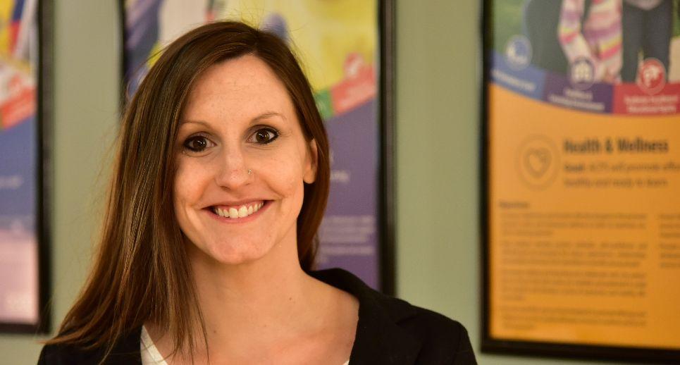 Holly Tate - Jefferson-Houston Math Coach