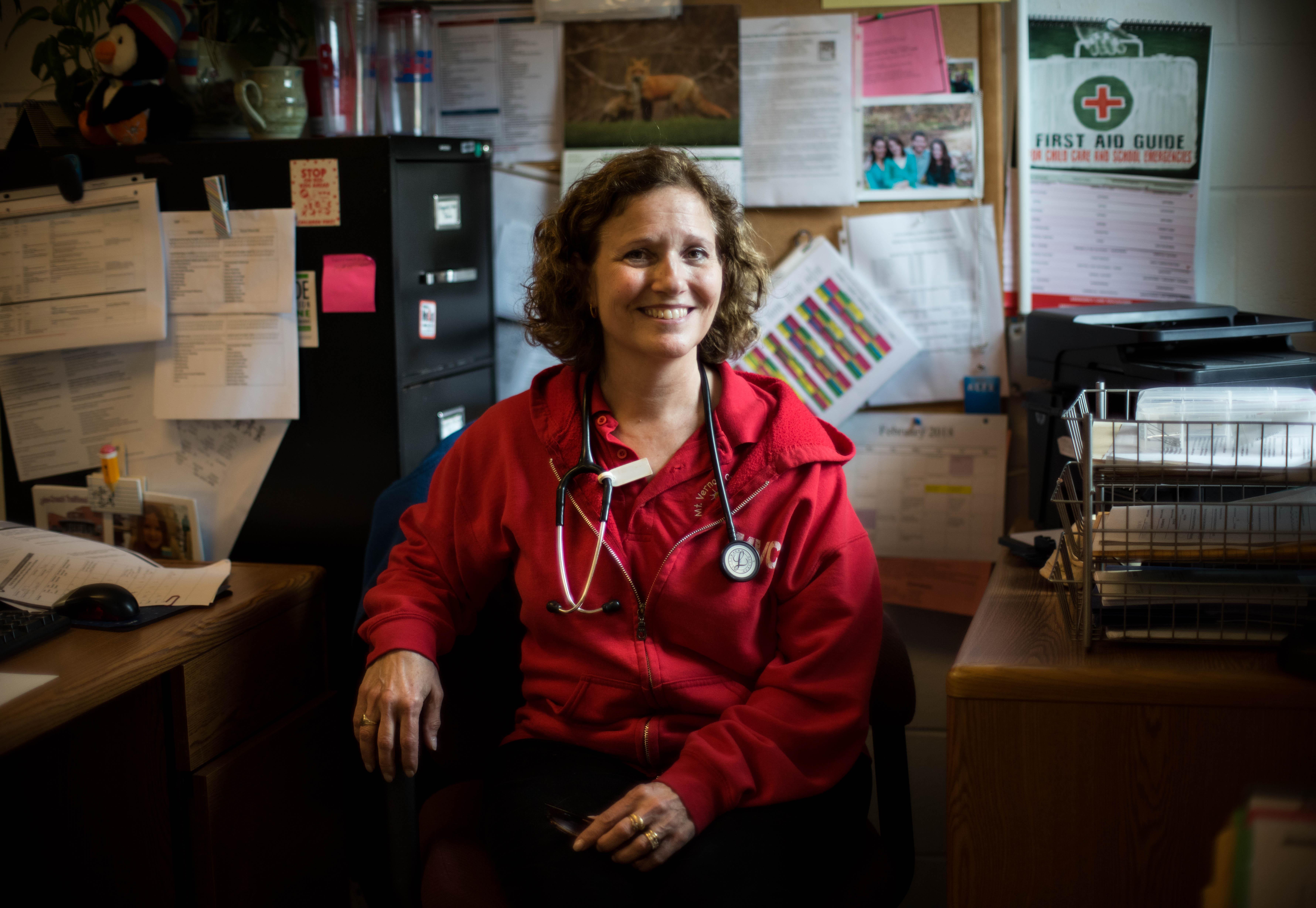 Lisa Clausen, RN
