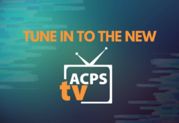 Tune in to the new ACPS-TV