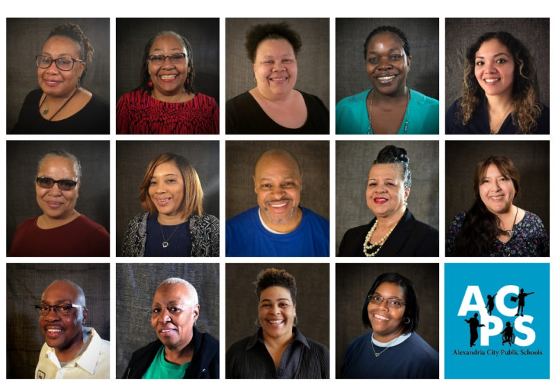 ACPS Support Staff