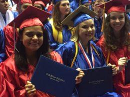 2017 T.C. Williams Graduates