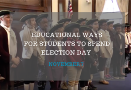 Ways to Spend Election Day