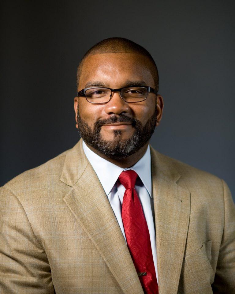 Dr. Gerald Mann, Jr.