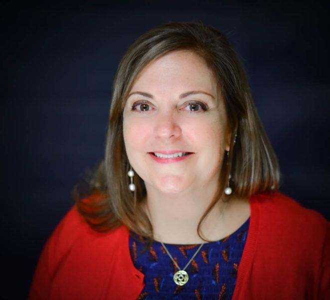 Dr. Julie Crawford