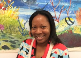 Karima Wade - JH Social Worker