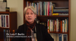 Dr. Lois F. Berlin YouTube video about weather emergencies