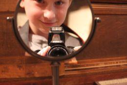 PhotoINT - Noah Sternberg, MacArthur - The Camera and Me web