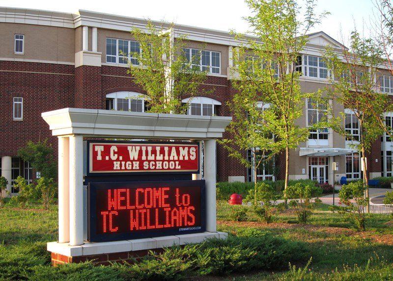 T.C. Williams