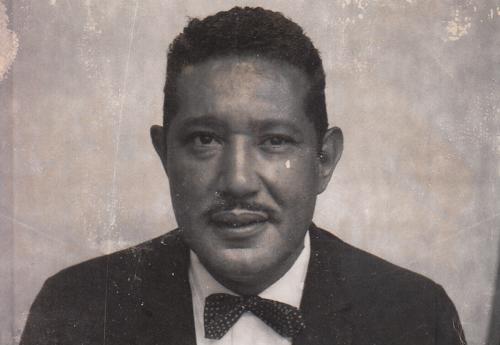Ferdinand T. Day