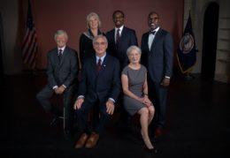 six ACPS superintendents