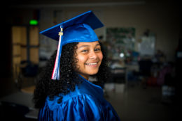 a TC International Academy graduate