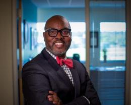 Superintendent of Schools Dr. Gregory C. Hutchings, Jr.