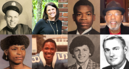 eight hall of fame inductees