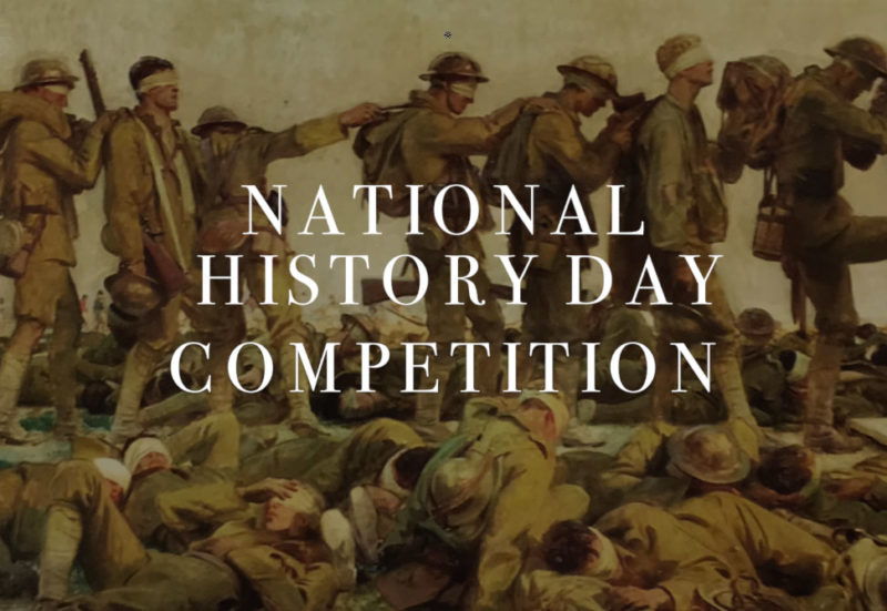 National History Day Competition