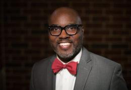 Dr. Gregory C. Hutchings, Jr. - Superintendent of Schools