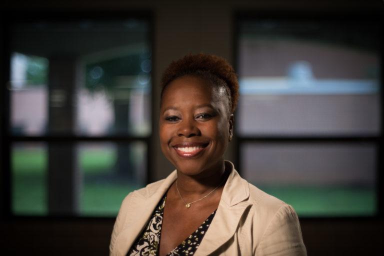 Dr. Marcia Jackson