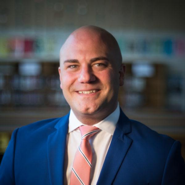 Peter Balas, Principal