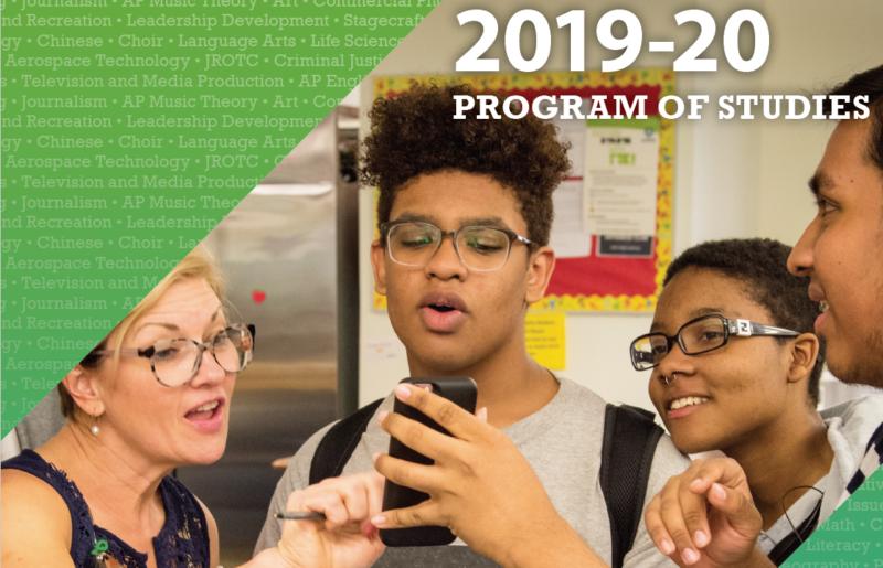 2019-20 Program of Studies