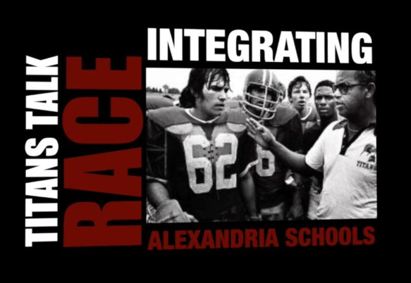 TItans Talk Race: Integrating Alexandria Schools