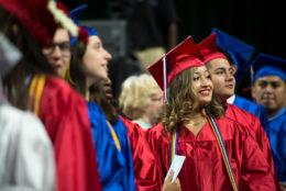 2018 T.C Williams Graduates