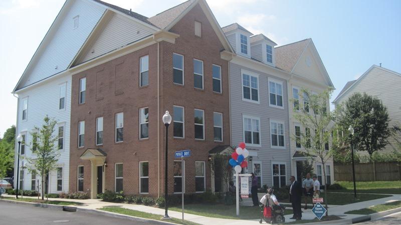 Alexandria Housing