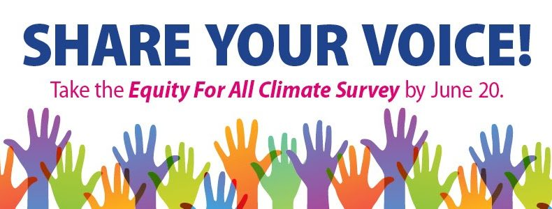 Equity for All Survey